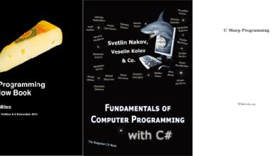 C# Books