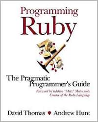 Programming Ruby - The Pragmatic Programmer's Guide