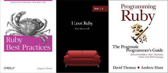 Study Ruby Programming with Free Open-Source Books - OSS Blog