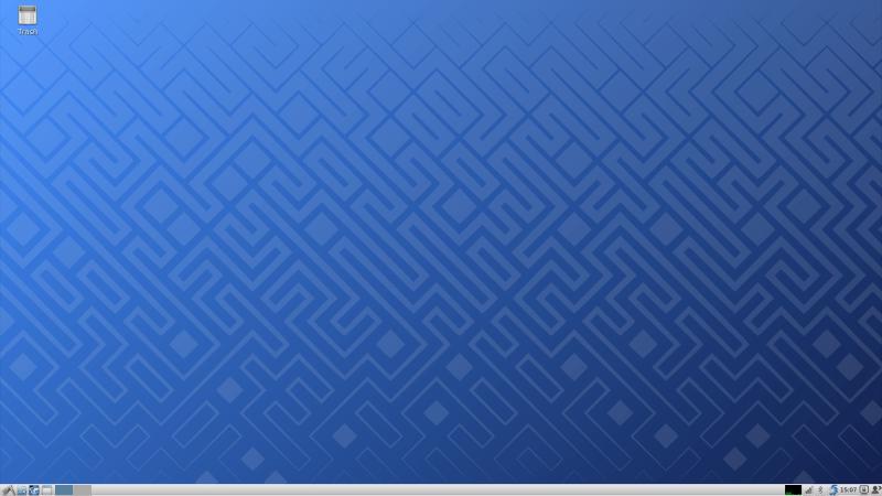 TinkerOS Desktop