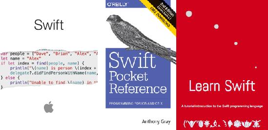 Swift Books