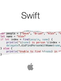 Swift Programming Language, The