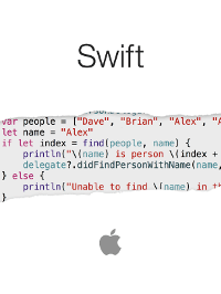 Learn Swift Programming with No-Charge Books