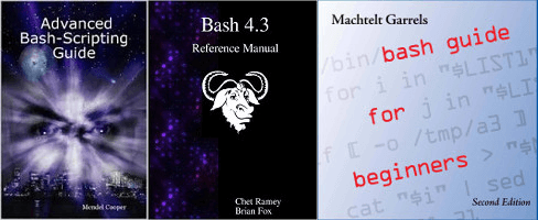 Master Bash Programming with Free Books - OSS Blog