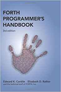 Forth Programmer's Handbook