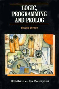 Logic, Programming and Prolog (2ed)