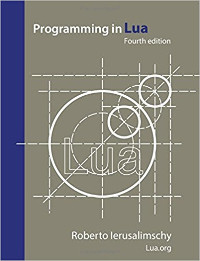 Programming in Lua - Fourth Edition