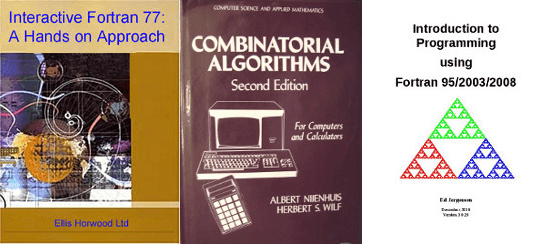 Become Proficient In Fortran With Free Books Oss Blog