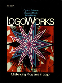 LogoWorks: Challenging Programs in Logo
