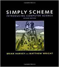 Simply Scheme: Introducing Computer Science