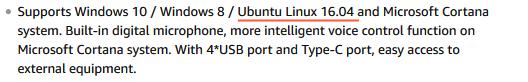 Beelink Ubuntu