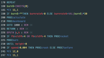 BASIC-screenshot