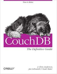 CouchDB - The Definitive Guide