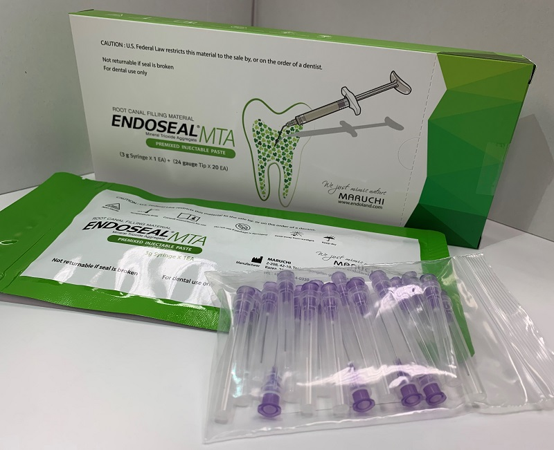Endoseal MTA – OsseoDent™