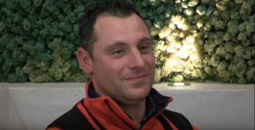 Simone Calcari (Consigliere Università del Carnevale)