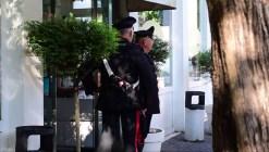 MONTEROTONDO - I controlli dei Carabinieri (3)