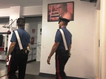 Le fasi dell'operazione di Carabinieri (11)
