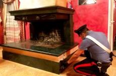 Le fasi dell'operazione di Carabinieri (4)