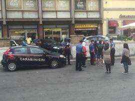TRIONFALE - Controlli antidegrado dei Carabinieri nel quartiere Flaminio (4)