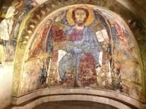 Gli affrschi del XVI alla Fondazione Santomasi a Gravina in Puglia