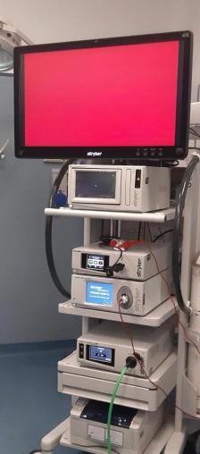 colonna laparoscopica asl roma 6 anzio