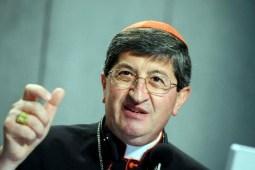 Cardinale Giuseppe Betori