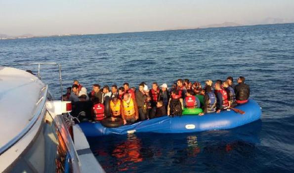 Raddoppiato nel 2014 il numero di migranti morti nel Mediterraneo