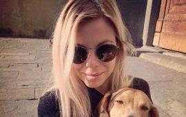 Ashley Olsen (dal profilo Facebook)
