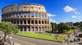 Colosseo aperto a Pasquetta dalle 8,30 alle 19,15