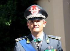 Generale Benedetto Lipari