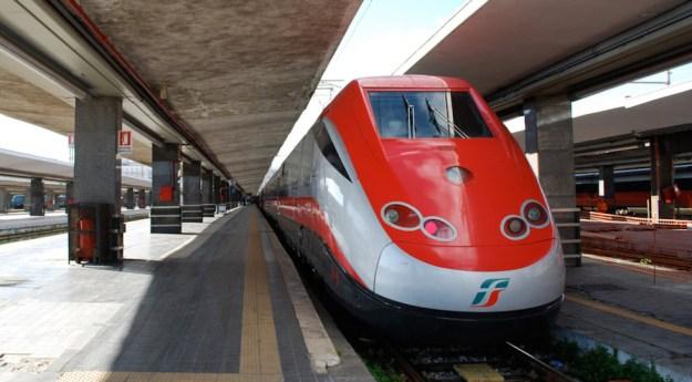 Nuovi collegamenti veloci nel nuovo orario invernale di Trenitalia