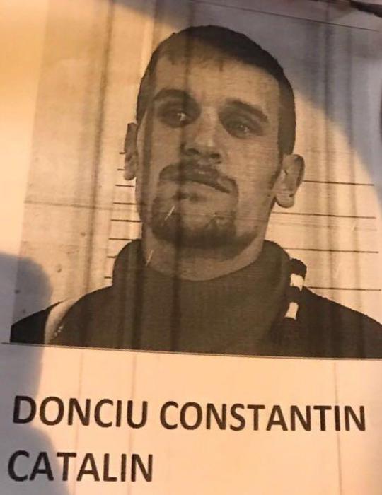 Doncin Constantin Catalin