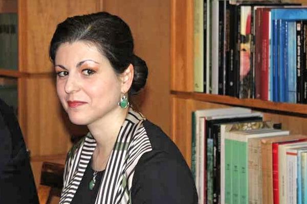 Laura Quadarella Sanfelice di Monteforte