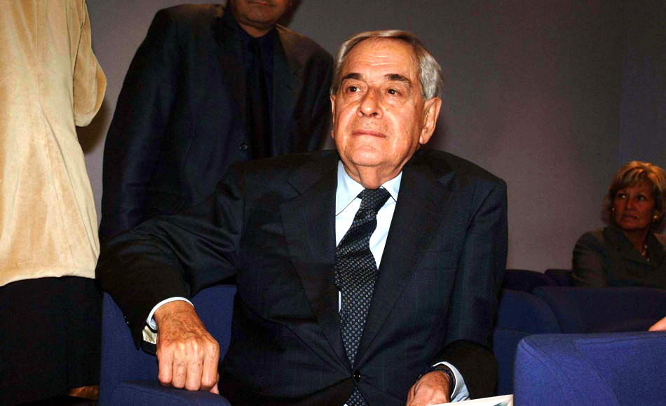 Enzo Bettiza (1927-2017)