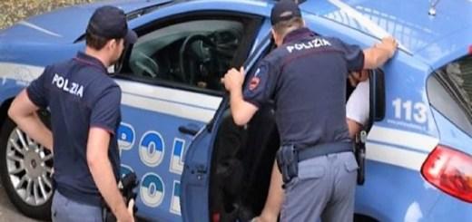 arrestati salvadoregno