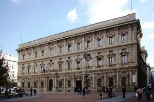 palazzo marino Bando da 400mila euro