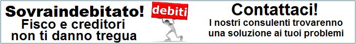 Liberati dai debiti