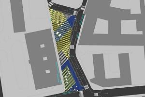 Urbanistica tattica verso Bruzzano