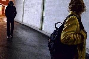 Marocchino molesta ragazza in viale Molise molestatore