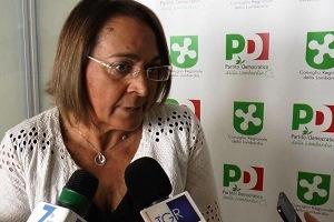 Carmela Rozza 1.704 aggressioni negli ospedali milanesi