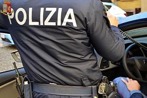 Quattro rumeni arrestati per furto aggravato polizia Tre algerini e un marocchino arrestati per furto