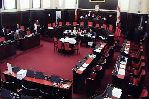DUP: manca il numero legale, rimandata la discussione