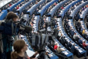 European Parliament takes a moderate stance on TTIP negotiations
