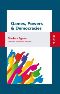Research note. Games, Powers & Democracies
