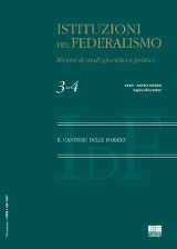 Research note: lobbying e dibattito pubblico