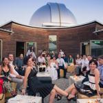 Un matrimonio all' Osservatorio