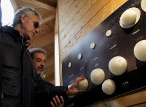 """GALILEO IN VILLA @ Villa """"Il Gioiello"""""""