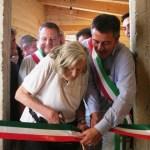 Inaugurazione 2010 con Margherita Hack