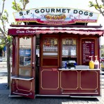 Lavoro street-food
