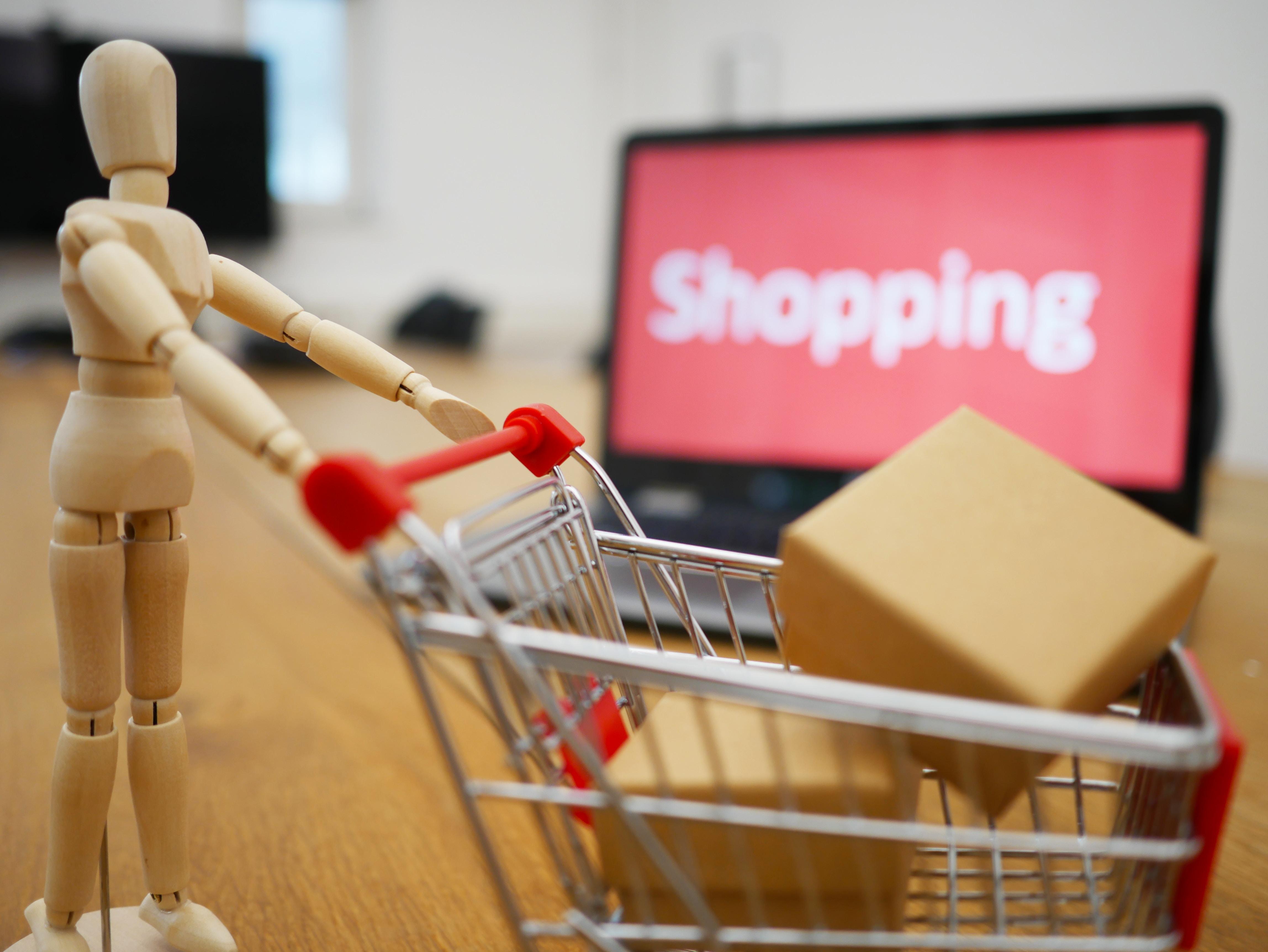 esperienza digitale store